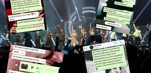 Post de Decenas de personas se animan a salir del armario tras el concierto de OT
