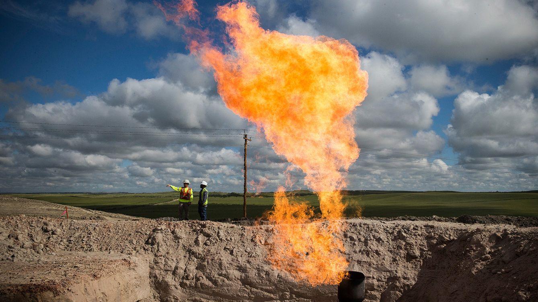 El 'fracking' provoca terremotos (aunque no tiene la culpa de todos)