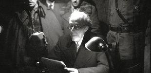 Post de Amarga derrota: Besteiro y los 'traidores' que se quedaron a esperar a Franco