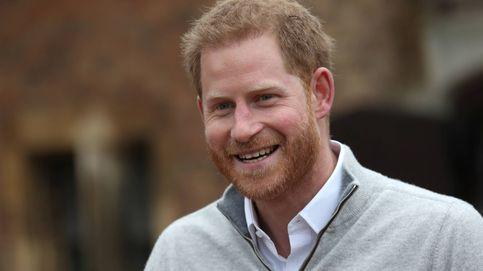 ¿Cómo está relacionado el príncipe Harry con el rey Jorge III de 'Hamilton'?