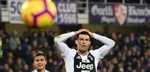 Post de La democratización que ha provocado la marcha de Cristiano Ronaldo