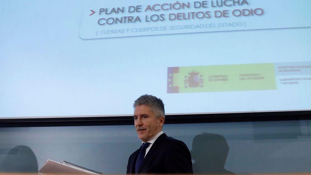 Interior garantiza todos los medios para el rescate del niño que cayó al pozo en Málaga
