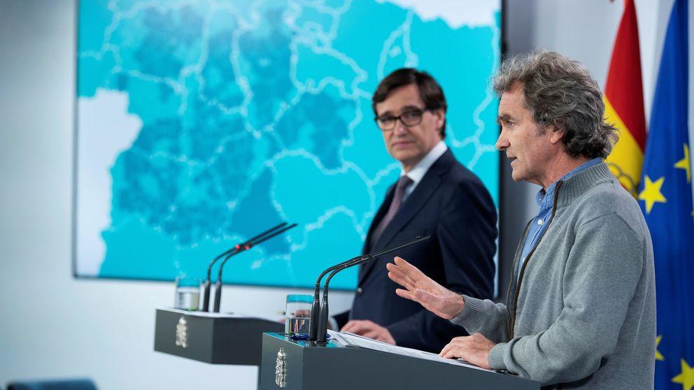 Sanidad conocía en febrero el riesgo moderado-alto de brotes como los de Italia
