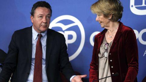El número dos de Aguirre impugna los planes de Cifuentes para el congreso