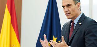 """Post de Bruselas advierte sobre la reforma del CGPJ y pide """"reducir la influencia"""" sobre la justicia"""