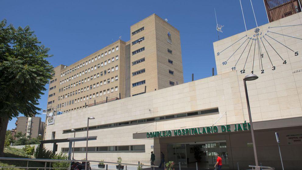 Un hombre muere desangrado en Jaén esperando una ambulancia