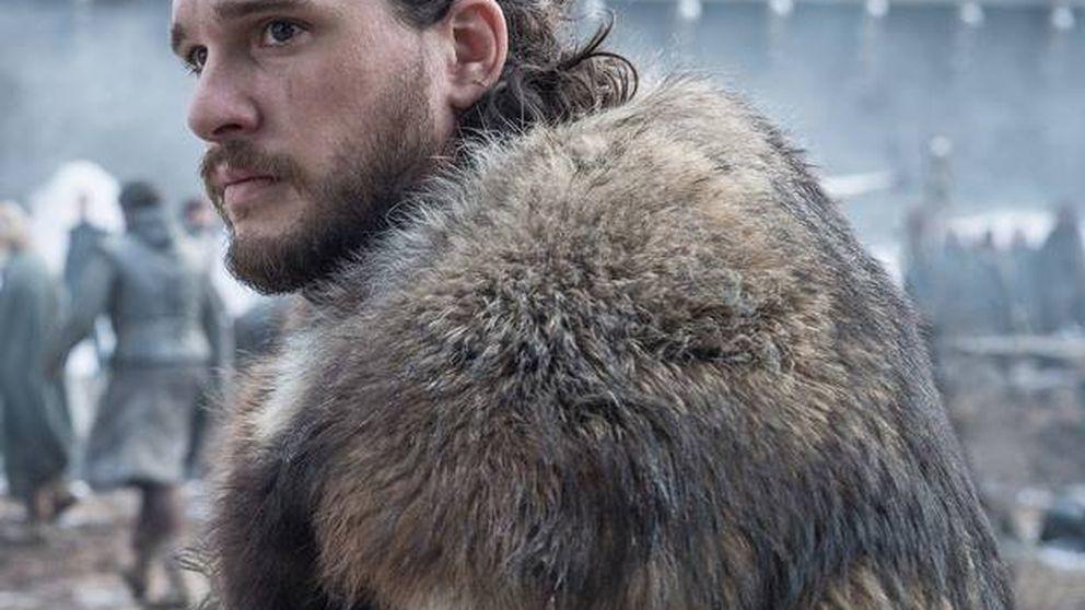 El destino de Jon Snow, ¿desvelado en la última foto de 'Juego de Tronos'?