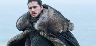 Post de Kit Harington aclara el final de Jon en 'Juego de tronos' y critica el rodaje: