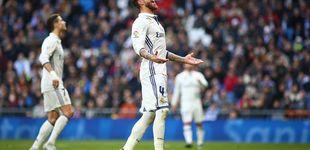 Post de Ramos, goles contra la incomprensión por la denuncia del club de sus amores