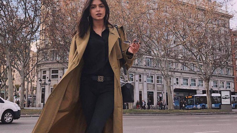 El estilo de Lucía Rivera, a examen gracias a sus últimos looks