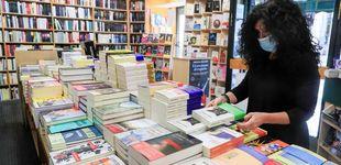 Post de Las librerías respiran... excepto en el centro de Madrid: