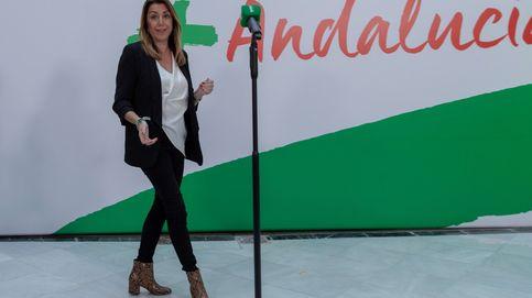 El PSOE enseña la puerta de salida a Díaz y advierte a Cs de que no le dará la Junta