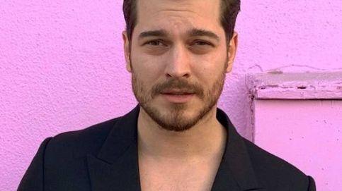 Conoce a Çağatay Ulusoy, el actor de la primera serie turca original de Netflix