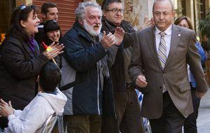 José Castro, el juez que imputó dos veces a la infanta Cristina