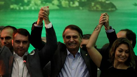'El plan Bolsonaro': militarizar la educación, armas para todos, erradicar el socialismo...
