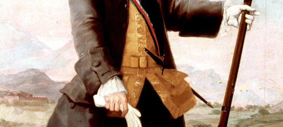 Foto: Carlos III retratado por Francisco de Goya.