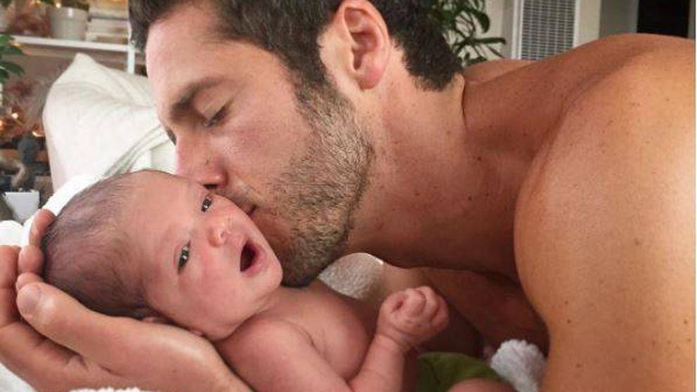 Cómo calmar el llanto de un bebé en dos segundos: el vídeo que lo demuestra