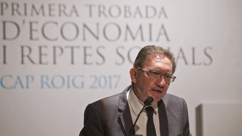 Jaume Giró se une a Joan Laporta para ser vicepresidente del Barca