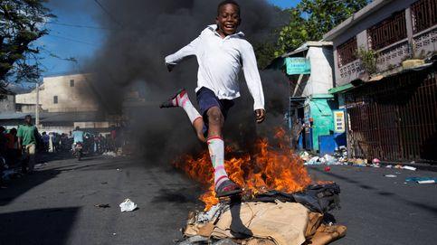 Nueva jornada de protestas en Haití