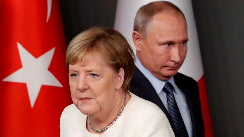Alemania tiene que elegir: el gas barato ruso del Nord Stream 2 o presión política a Putin