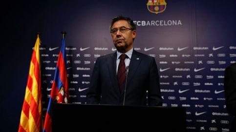 Bartomeu desmiente que haya movido de Barcelona una de sus empresas