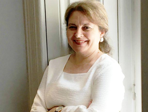 Foto: Elvira Roca Barea. (Siruela)