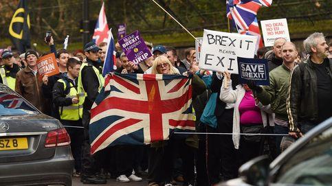 UK puede dar marcha atrás al Brexit unilateralmente, según la Justicia de la UE