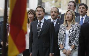 Torres-Dulce propone una querella contra Mas, Ortega y Rigau por el 9N