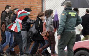 PSOE, en contra de que los etarras de la Parot no cobren subsidios