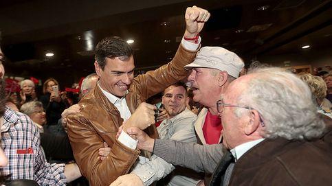 Sánchez echa un pulso a Díaz y se monta un acto en Valencia el 26 de marzo