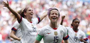 Post de Estados Unidos gana su cuarto Mundial: la verdadera razón de por qué son tan buenas