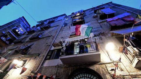 Serenatas contra el coronavirus: Italia sale a cantar a los balcones para conjurar el miedo