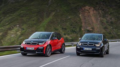 Llega el nuevo BMW i3 un eléctrico urbano desde 38.200 euros