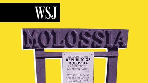 Austenasia, Liberland, Westarctica... Los países 'fake' también sufren el virus