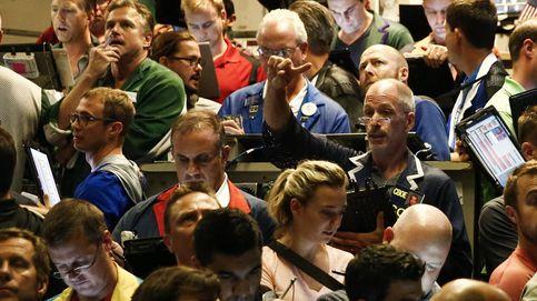 ¿Es el S&P500 un esquema Ponzi?