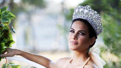 Carla García ya ejerce de Miss Universe Spain: su primera sesión de fotos