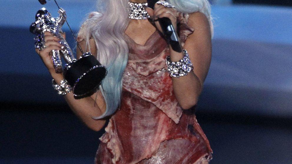 Lady Gaga se hace viral por la terrorífica figura de cera que le han hecho en Perú