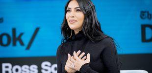 Post de Kim Kardashian pide