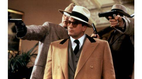 Diez películas de gangsters para el fin de semana