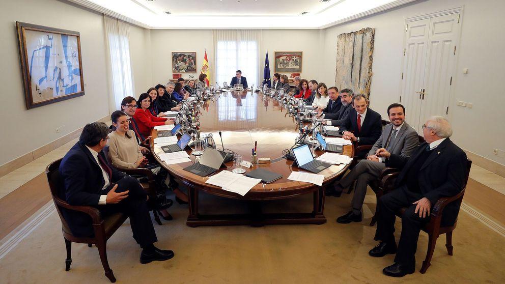 Sánchez pide a sus ministros acción ya y desplaza el Consejo a los martes