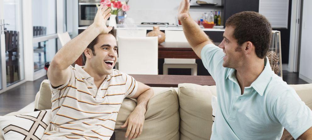 Foto: Los datos desmienten que los solteros tengan menos relaciones o sean más solitarios. Más bien al revés. (Corbis)
