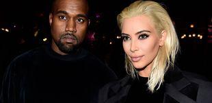 Post de Kanye West: Kim Kardashian le amenaza con el divorcio tras su polémico mitin