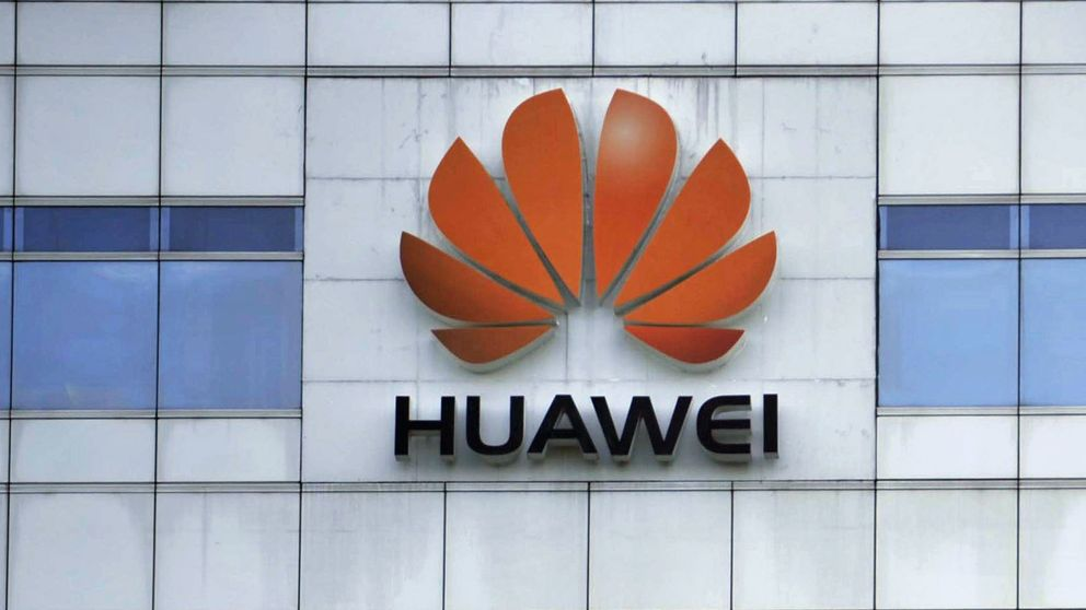 Huawei se hace fuerte en España