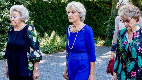 La princesa Irene de Holanda, al descubierto: su supuesto amante destapa sus secretos