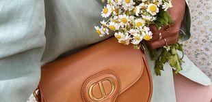 Post de Dior arrasa en Instagram con su nuevo 'it bag': así es y este es su precio
