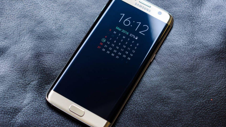 Mega-pantalla: se filtran al completo todas las características del Samsung Galaxy S8+