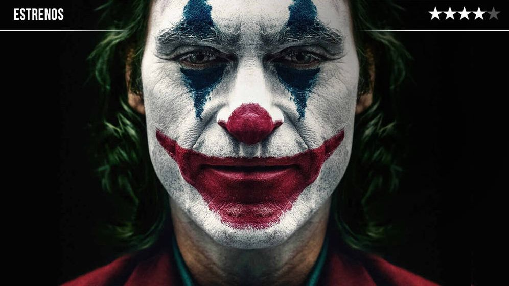 Foto: Joaquin Phoenix regala una dolorosa interpretación del Joker. (Warner)