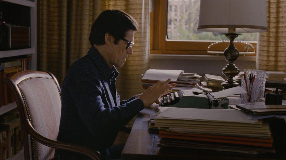 Foto: Willem Dafoe en una escena del filme