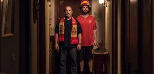 Post de 'Fe de etarras': un filme delirante sobre el fin de ETA y la ruptura de España