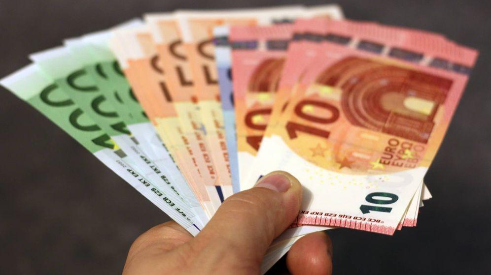 Foto: Hacienda dispone de seis meses para practicar la liquidación del dinero a devolver.